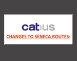Changes to Seneca Routes